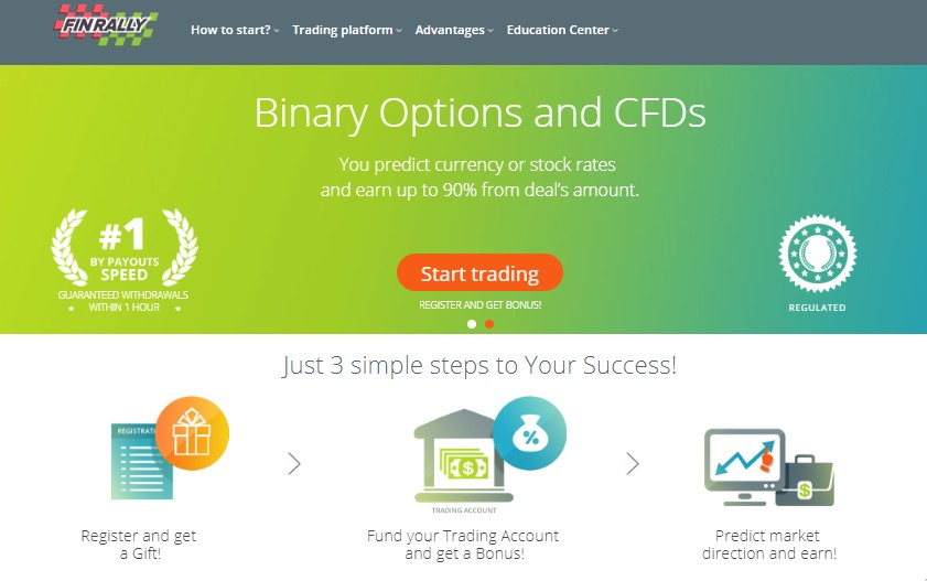 What is pro binary bot software reviews
